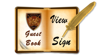 Sign The Guestbook - View The Guest Book